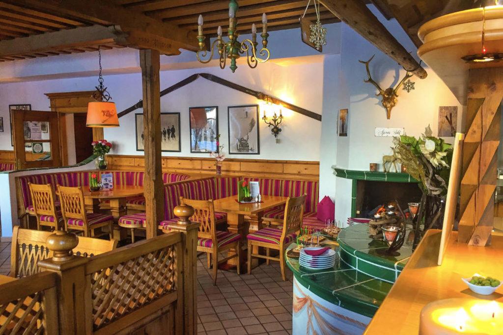 70er Stüberl · Inklusivleistungen in Andis Skihotel in Obertauern
