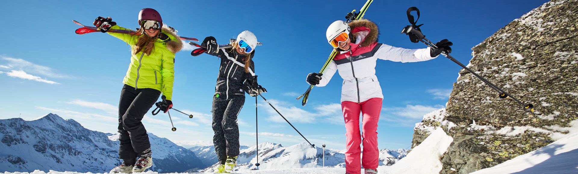 Angebote & Last Minute · Andi's Skihotel in Obertauern