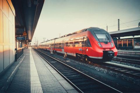 Anreise mit der Bahn – Andis Skihotel in Obertauern