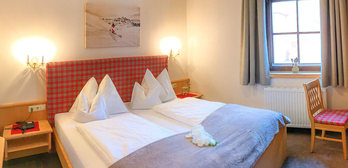 Apartment Panorama Andis Skihotel Obertauern 6