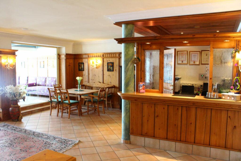 Gut Zu Wissen · Buchungsinformationen in Andi's Skihotel in Obertauern