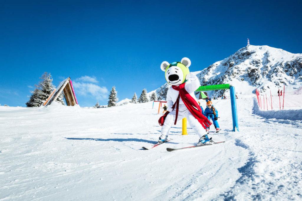 Kids Park · Skiurlaub in Andi's Skihotel in ObertauernGamleiten 2 · Skiurlaub in Andi's Skihotel in Obertauern