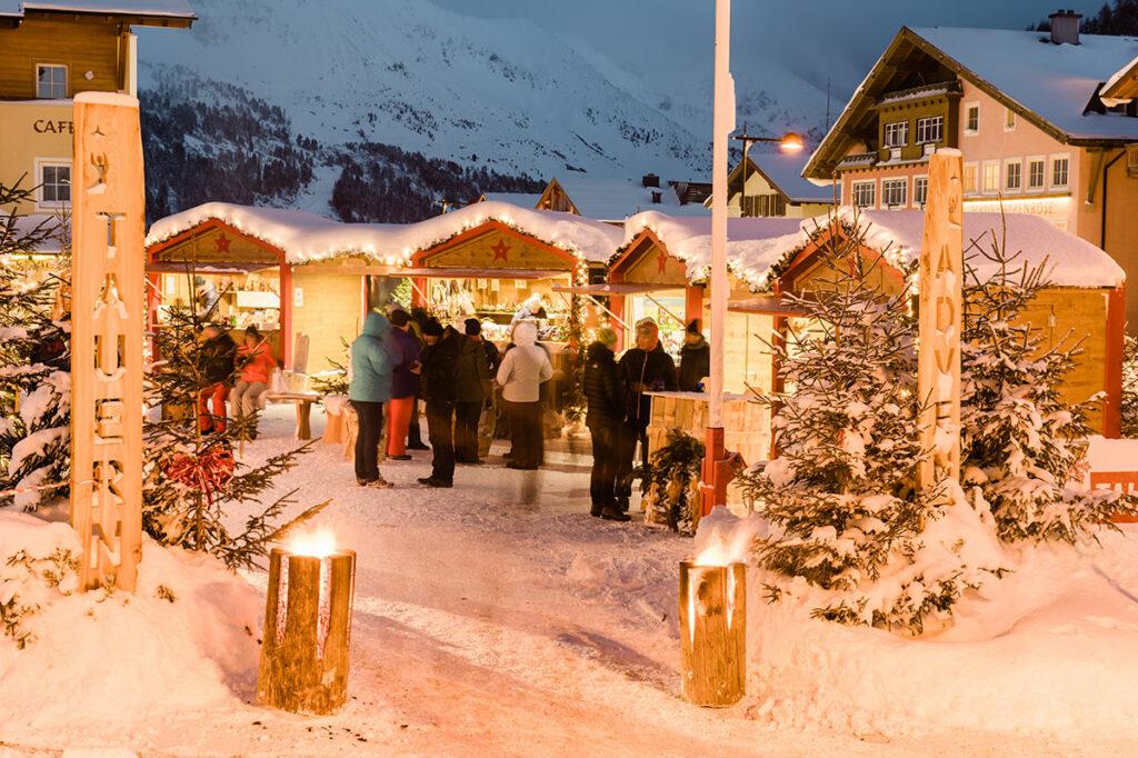 Tauernadvent - Winterurlaub in Obertauern, Salzburg