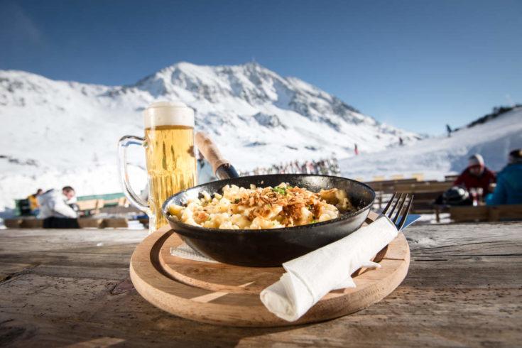 Toplage · Andi's Skihotel in Obertauern