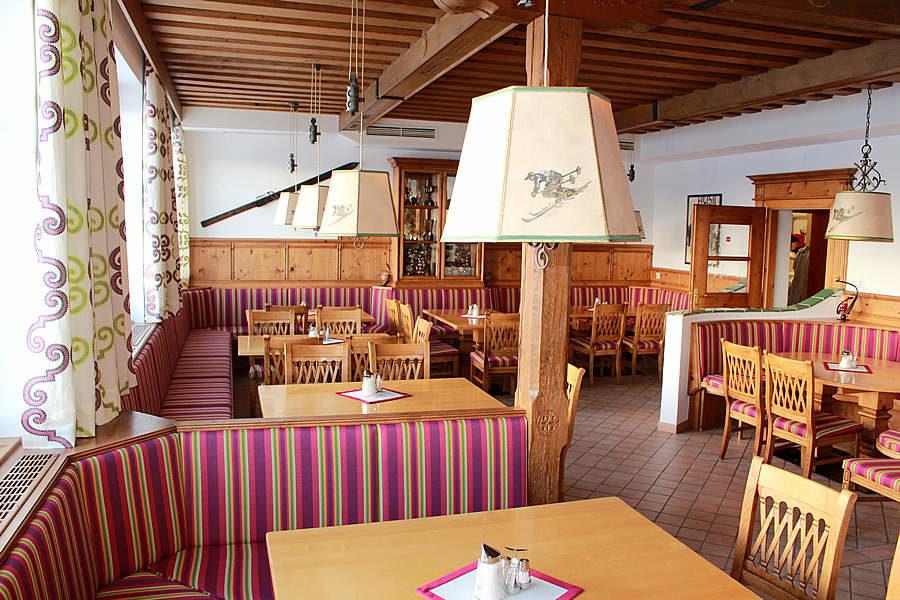 Inklusivleistungen in Andis Skihotel in Obertauern · Bildergalerie